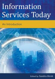 Information Services Today An Introduction